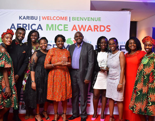 Jiji Ventures Limited Services - Africa MICE Awards winners 2019
